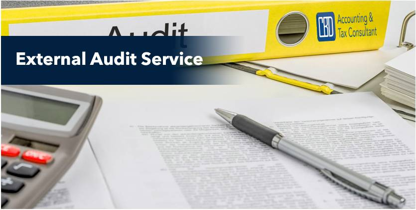 External Audit Service by CBD Accounting Firm